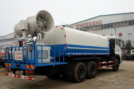 火狐体育电竞天龙16吨洒水车
