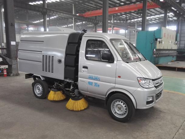 长安小型扫路车(国V)